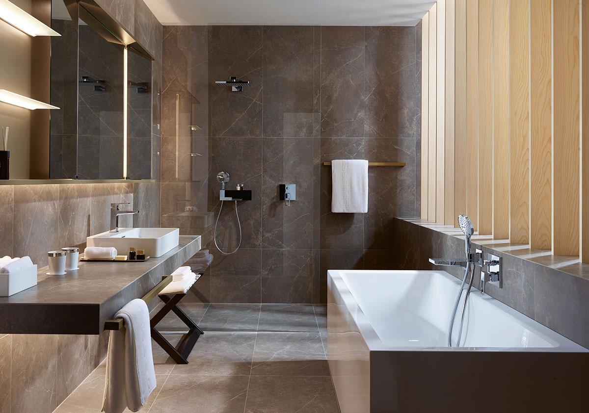 Das ganze Bad aus einer Hand – Fred Huck GmbH   Bäder   Heizsystem   Baublechnerei