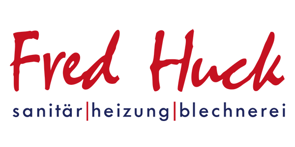 Fred Huck GmbH | Bäder | Heizsystem | Baublechnerei
